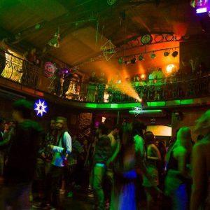 moondance party